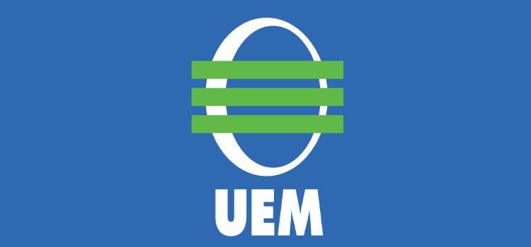 Regolamento UEM CUP 2005