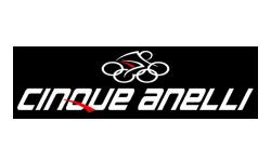 Logo Cinque Anelli