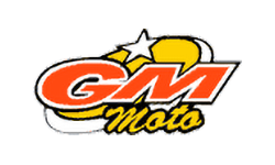Logo GM Moto