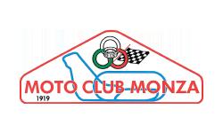 Logo Moto Club Monza