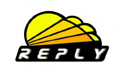 Logo Reply