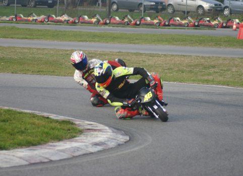 Inizia la stagione 2007