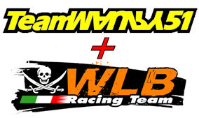 Team Maury51 & WLB Racing Team – aggiornamento
